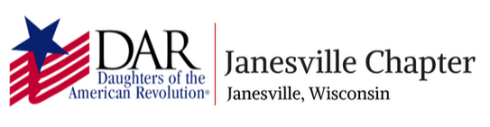 DAR | Janesville, WI Chapter